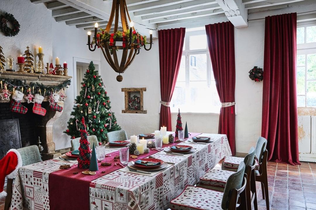 decoration noël nicolas leyvraz romain louia homewell immobilier lausanne suisse