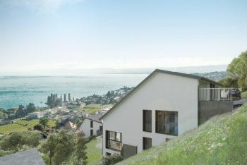 Homewell Immobilier – Nouvelle promotion à Grandvaux