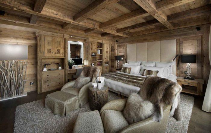 Agence immobilière Lausanne Vaud Homewell chalet5