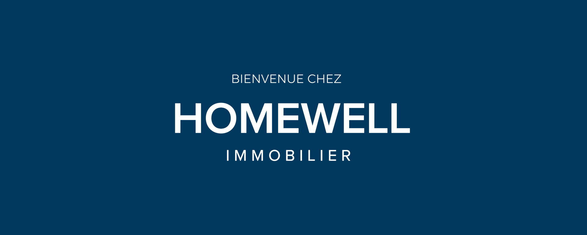 Homewell Immobilier