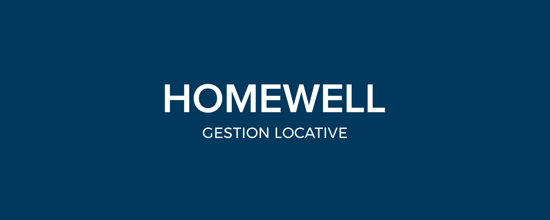 Agence immobilière Lausanne Vaud Homewell Agence Immobiliere Homewell Lausanne Morges Vevey Montreux Vaud header gestion locative front