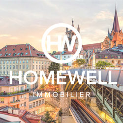 Immobilier Homewell